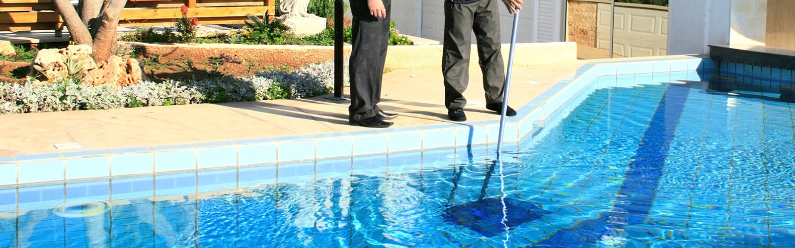 Dallas Pool Service